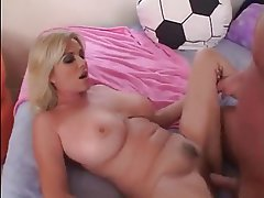 Amateur, Big Boobs, MILF, POV