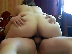 Hairy, Amateur, Russian