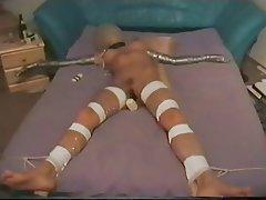 BDSM, Latex, Selbstbefriedigung