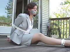 Bondage, Stockings