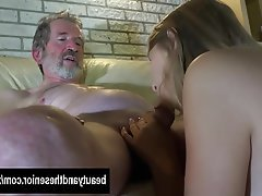 Blowjob, Hardcore, Old and Young