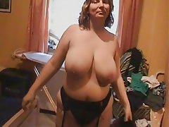Black mother anal porn