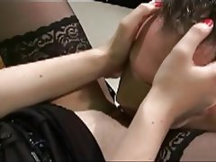 BDSM, Brunettes, Femme dominatrice, Germanique