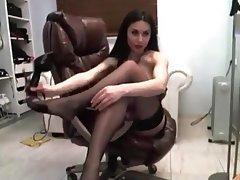 BDSM, Stockings, Femdom, Foot Fetish