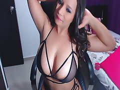 Amateur, Anal, Ass Licking, Masturbation