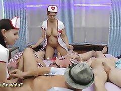Anal, Bukkake, Group Sex, German
