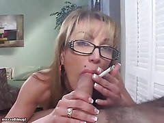 Big Boobs, Blowjob, Granny, Mature