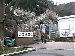Japanese, Foot Fetish