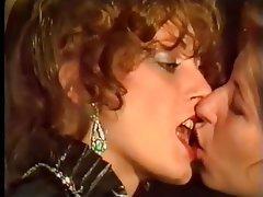 Skupinový sex, Tvrdé sex, Orgie, Vintage