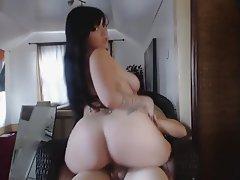 Ass Licking, BBW, Big Boobs, Big Butts
