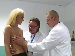 Anal, Cheating, Doctor, Wife
