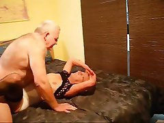 Amateur, Granny, Orgasm