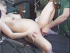 Amateur, Doctor, Medical, Orgasm