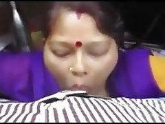Indian, Blowjob, Cheating, Cum in mouth