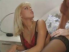 Blondine, Pornosterren, Jahrgang