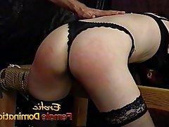 BDSM, Femdom, Mistress, Spanking