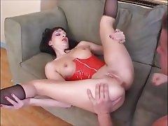 Anal, BDSM, Creampie, Rough