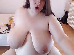 Webcam, Amateur, BBW, Masturbation