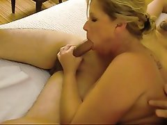 Blowjob, Mature, Cum in mouth, Homemade