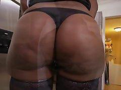 Pornstar, MILF, Big Butts, Black