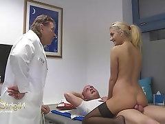 Amateur, Massage, Deutsch