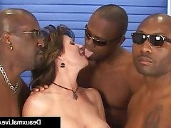 Hardcore, Rassen, Orgie, Grosse Tits