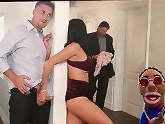 Anál, Detailní záběr, Výstřiky, Tvrdé sex
