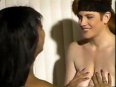 Pelose, Interrazziale, Lesbiche, Capeli rosse