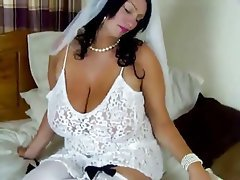 Babe, Big Boobs, British, POV