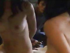 Asiatisch, BDSM, MILF