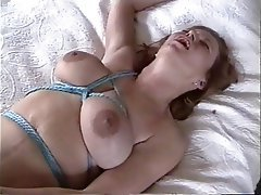 Babe, Brunette, Masturbation, Nipples