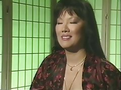 Asian, Pornstar, Vintage