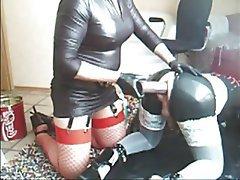 BDSM, Femme dominatrice, Látex