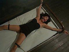 BDSM, Bondage, Morenas, Follada