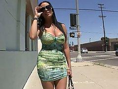 Big Tits, Brunette, MILF, Reality