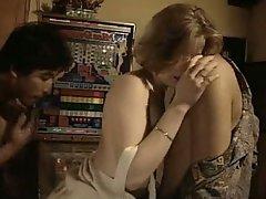 Baby, Grosse Tits, Blondine, Brünette
