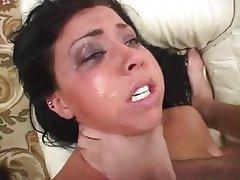 Anal, Baby, Brünette, Hardcore