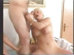 Amateur, Cumshot, Facial, Group Sex