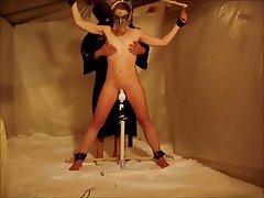 Amatör, BDSM