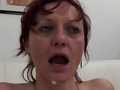 Gangbang, German, Group Sex, Mature