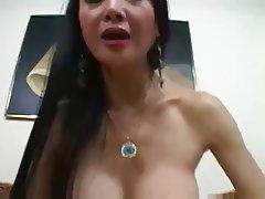 Asiaté, Čína