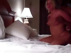 Amateur, Blonde, Interracial, MILF