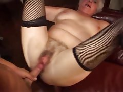 granny stories Old fuck