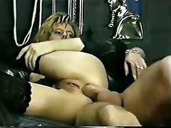 Anal, BDSM, Blonde, German