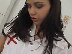 Brasil, Cosplay, Médico, Arnés