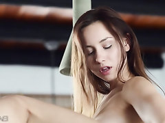 Asian, Teen, Masturbation, Babe