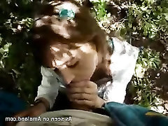 Mamada, Disparo de Corrida, Primera Persona, En Público