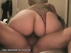 BBW, Big Ass, Amateur