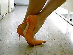 Lingerie, Pantyhose, Stockings