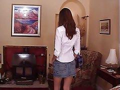 Žena nadvláda, Sezení na obličeji